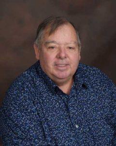 John Hodgkinson - Author -Tom Bird Team Member