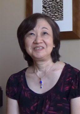 Elaine Yoshikaua