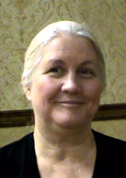 Patty Kimnitz