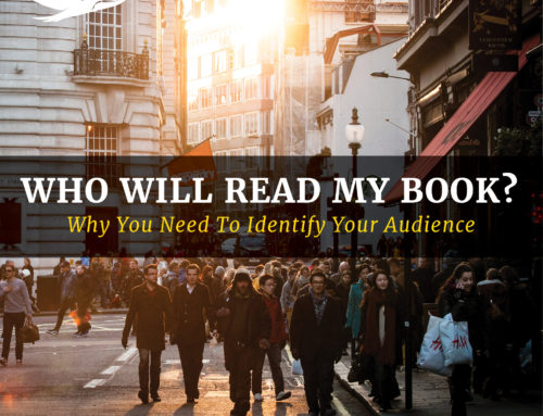 Who Will Read My Book? Why You Need to Identify Your Audience
