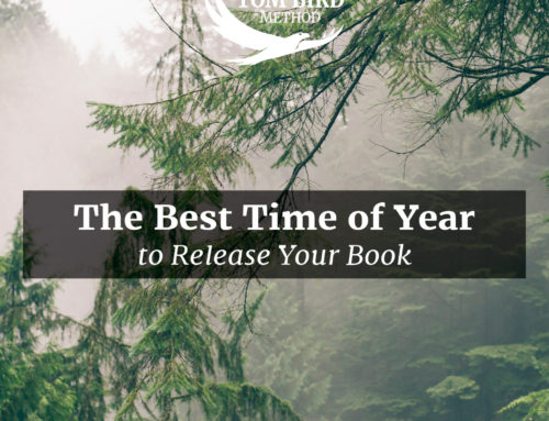 The Best Time of Year to Release Your Book