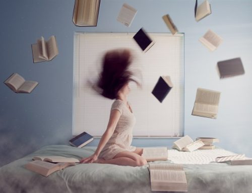 Why Every Author Needs to be On Goodreads