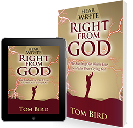 Hear Right From God by Tom Bird